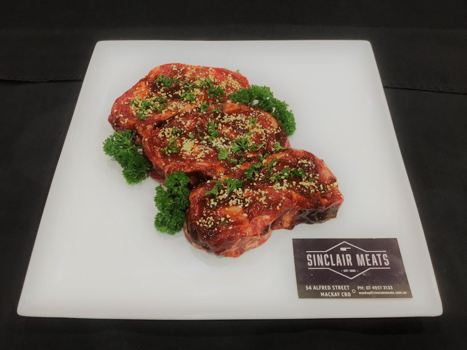SPECIAL - Bloody Good Steak 2kg