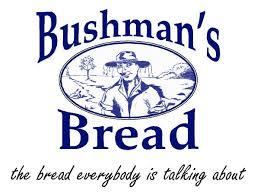 Bushman's White Bread Loaf